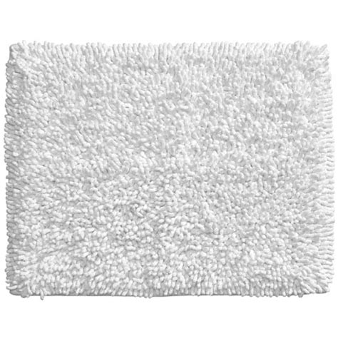 White Bathroom Rug Organize It Home Office Garage Laundry Bath Organization Products