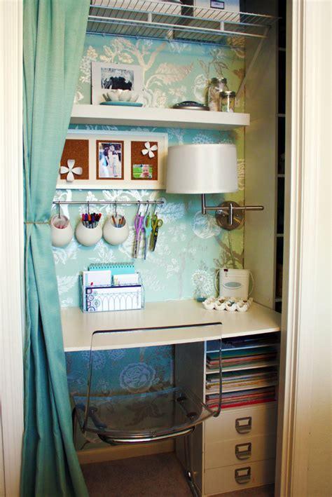 closet office desk elfa office   closet closet office
