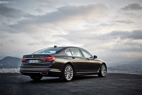 sedie seven 2016 bmw 7 series exterior and interior design