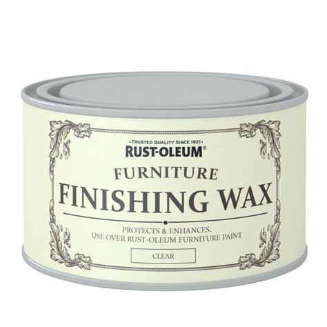 rust oleum furniture finishing wax departments diy  bq