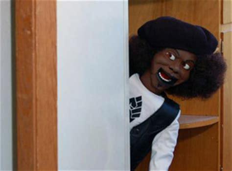 black doll trailer horror domain horror news trailers reviews