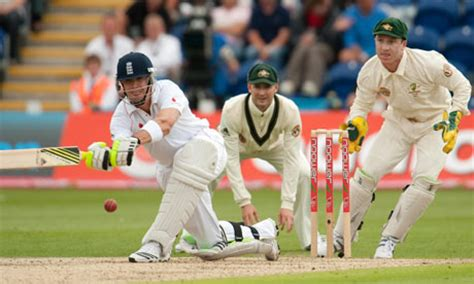 for cricket ashes cricketers could be out by climate change