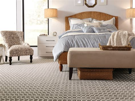 Residential Carpet Trends   Modern   Bedroom   Atlanta