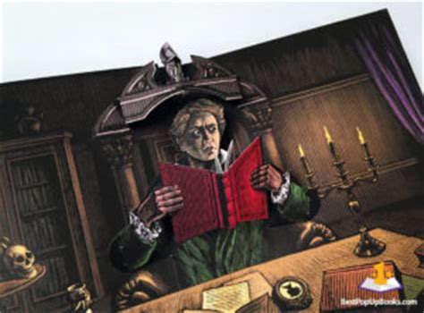 the raven a pop up 1419721976 the raven a pop up book by david pelham review and video
