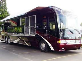 Luxury Motor Homes Hit The Road In Style With Hgtv Rv Hgtv