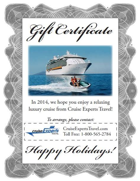 Royal Caribbean Gift Cards - royal caribbean gift certificate redemption lamoureph blog