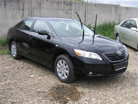 Used 2009 Toyota Camry For Sale Used 2009 Toyota Camry Photos 2 4 Gasoline Ff