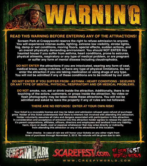 the abyss haunted house missouri haunted houses darkness and creepyworld tickets