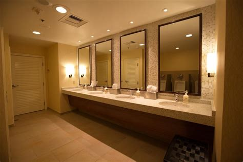 Commercial Bathroom Design Bath Modlich Stoneworks