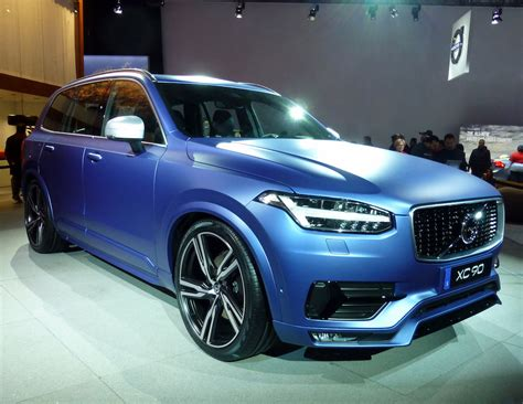 2019 Electric Vehicles by Volvo Announces All New Car Models Electric Or Hybrid From