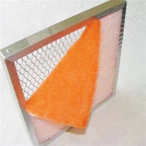 Filter Air Cp 10 25cm change pad replacement pads ac filter systems