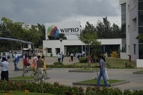 Top Mba Companies In Chennai by Wipro Reshuffles Top Level Management Livemint