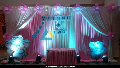 Wedding Gallery 171 Sigaram Wedding Decorators