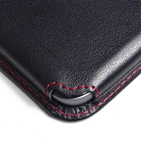 Murah Wallet Samsung S7 Edge Leather samsung galaxy s7 edge leather wallet sleeve stitch pdair