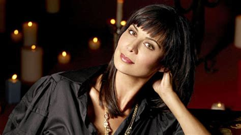 Catherine Bell To In A New Lifetime Series by Itv Studios Hallmark Channel Inks Deal With Catherine