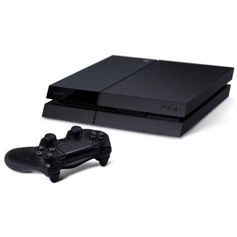 sony console ps4 500 go sony playstation 4 500 go console ps4 sony interactive