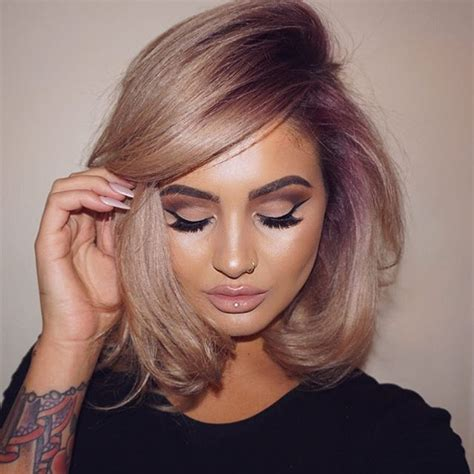 how to blow dry a bob hair cut 17 best ideas about blow dry brush on pinterest blow