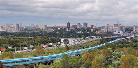 Sq 51 by Official Website Of The City Of Novosibirsk
