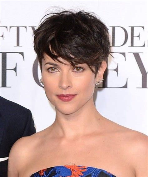 amelia warner haircut 1000 images about pelo corto short pixie hairstyle on