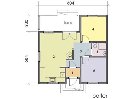 Cheap 2 Bedroom Houses by Cheap 2 Bedroom Homes Small House Plans