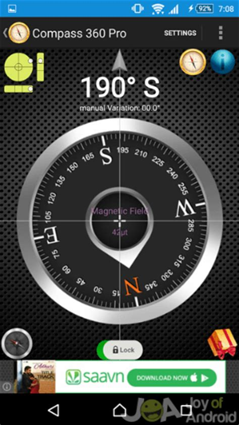 free compass app for android best compass app for android keeping you going the right way