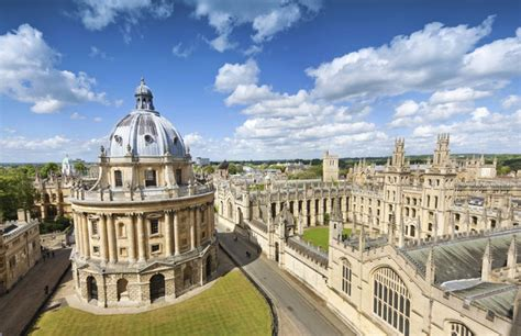 Oxford Or Cambridge Mba by Top 10 Harry Potter Locations Around Britain