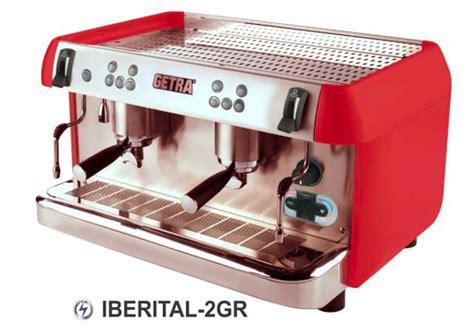 Coffee Espresso Cappucino Machine Iberital 2gr Mesin Kopi Espresso mesin kopi mesin raya