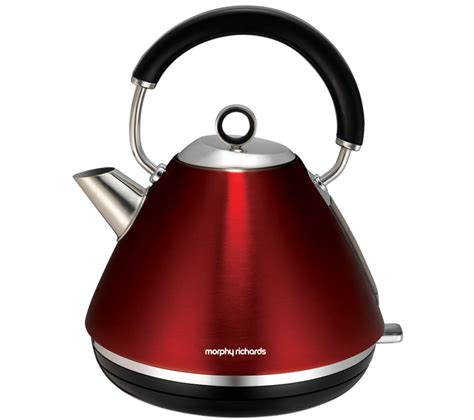 Morphy Richards 4 Slice Toaster Buy Morphy Richards Accents 102004 Traditional Kettle