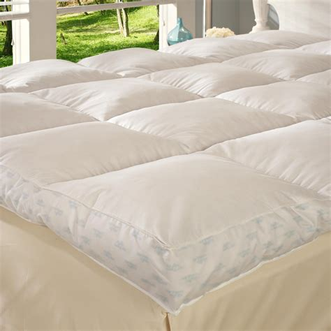 How Should You Keep A Mattress by Mattress Topper Memory Foam Or Feather Feather Bed