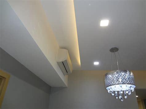 cove ceilings false ceilings l box partitions