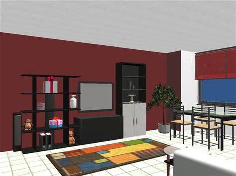 räume farblich gestalten beispiele wohnzimmer farblich gestalten