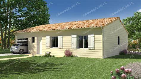 3d home builder roussel infographie 3d 2d et vid 233 o