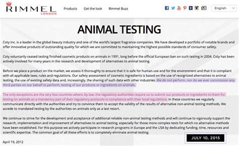 Animal Testing Essays by College Essays College Application Essays Pro Animal Testing Essay