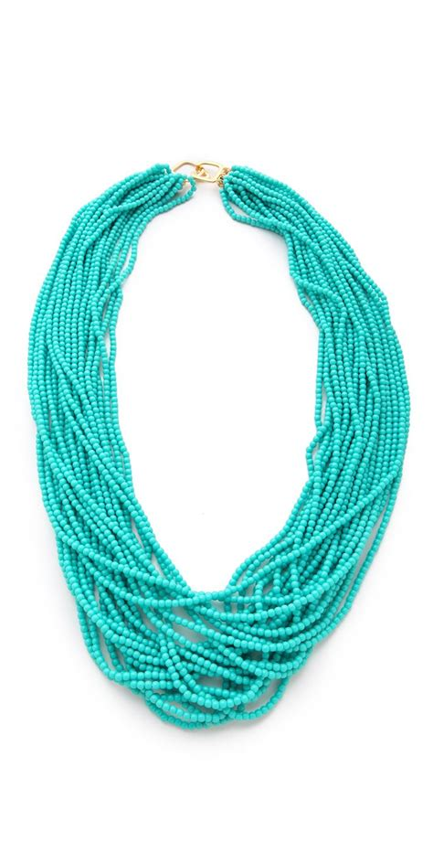 turquoise for jewelry turquoise necklace kenneth turquoise and