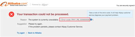Why Is My Visa Gift Card Being Declined - alibaba com help center