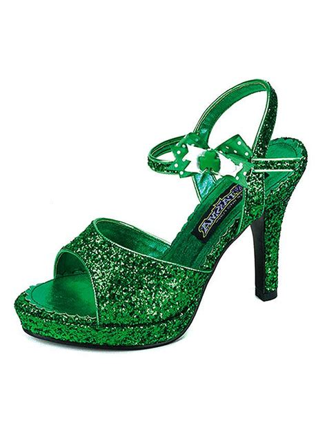 day shoes st patricks day shoes