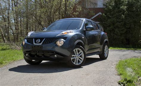 nissan awd sedan 2013 nissan juke sl awd review car reviews