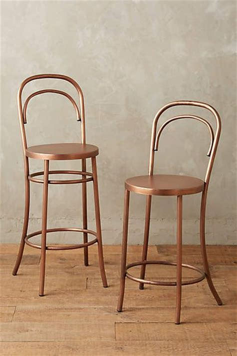 Ideas For Copper Bar Stools Design 25 Best Ideas About Copper Bar Stools On Copper Stool Copper Restaurant And