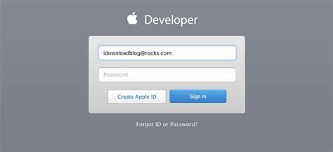 apple developer apple s developer site was not hacked