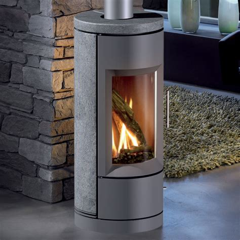 Soapstone Heat Gas Stoves Fireplace Inserts And Fireplaces