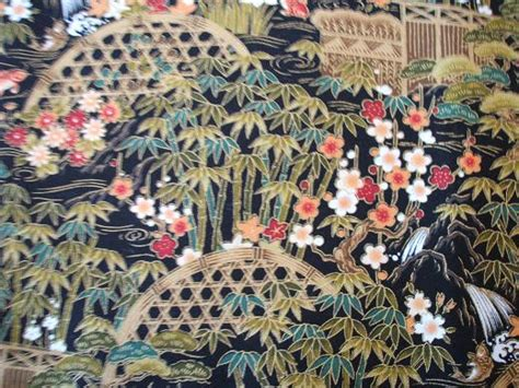 Japanese Quilting Fabric by Japanese Fabric Australian Fabric