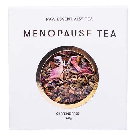 Chemist Warehouse Detox Tea by Chemist Warehouse Essentials Menopause Blend