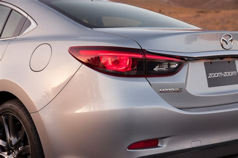 2014 mazda 6 trim levels the refreshed 2016 mazda6 is available in several trim levels