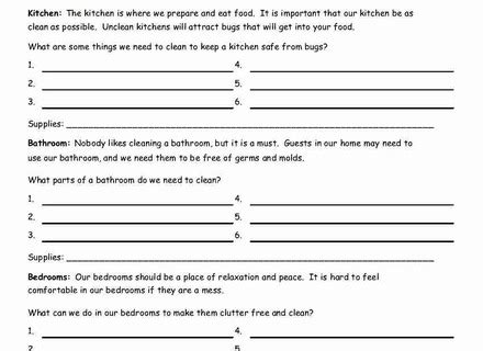 Free Printable Skills Worksheets For Adults by Activities Skills Worksheets Curriculum Lesson