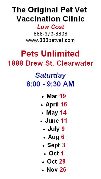 pets unlimited clearwater florida pet supplies birds