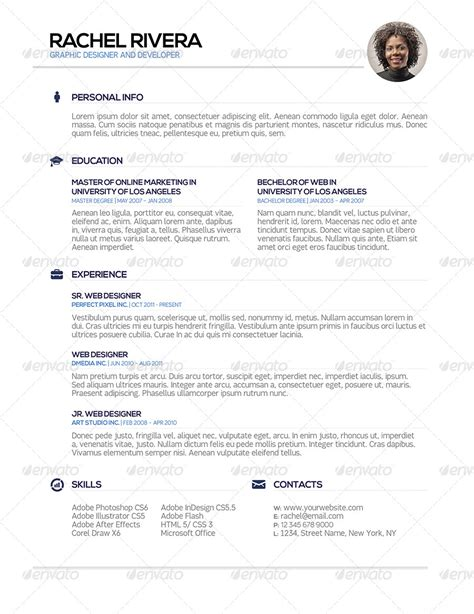 Simplus 1 Or 2 Simple And Clean Resume 7238629 by Simplus 1 Or 2 Simple And Clean Resume By