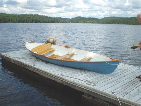 Handmade Canoe For Sale - custom wooden boats for sale by harwood water craft