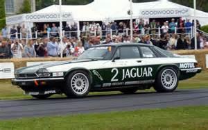 Jaguar Xjs Twr Jaguar Xjs Twr Quot The Supercat Quot De L Essence Dans Mes Veines
