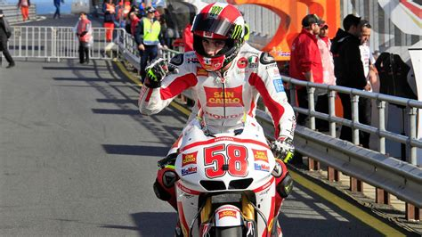 Kaos Marco Simoncelli Sic 04 by A Weekend For Sic In Misano