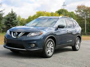 2015 Nissan Rogue Review 2015 Nissan Rogue Reviews Pictures And Prices U S News
